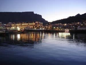 kapstaden-sydafrika